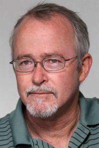 Rick McFarland, Arkansas Democrat-Gazette