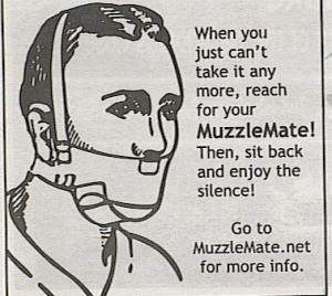 muzzlemate