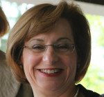 Terri LaManno. Image from San Diego Jewish World.