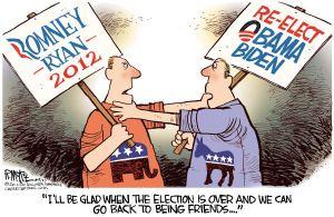 Cartoon by Rick McKee, Augusta Chronicle.