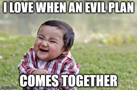 eviltoddler