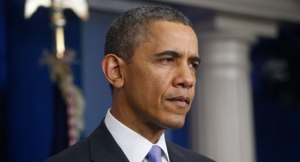 Serious is evil, right?  Image from The Associated Press.