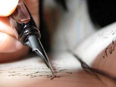 letter writing skills