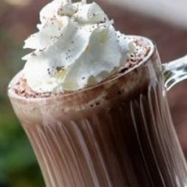 There's nothing better than a warm cup of cocoa. I'm partial to Stephen's Gourmet Hot Cocoas. Image found on allrecipes.com.