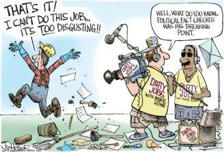 Editorial cartoon by Joe Heller, Green Bay Press-Gazette.