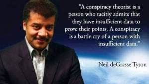 Preach, Neil! Image found on CueTheRant.