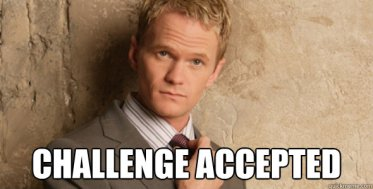 Trey Gowdy could never be as awesome as Barney Stinson. Image found on quickmeme.