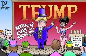 No details, no problems! Editorial cartoon by Bruce Plante, Tulsa World.