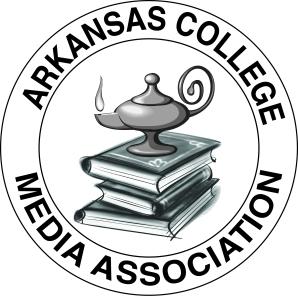Image from Arkansas College Media Association.
