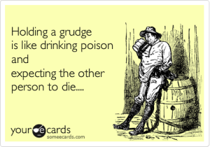 ... and now I have that bit from The Court Jester in my head. Image found on someecards.