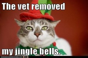 "If he hadn't been singing ""Jingle Bell Rock,"" I might not be as traumatized. Image found on DeviantArt."